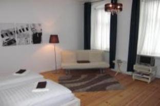 StadtRaum Berlin Apartments