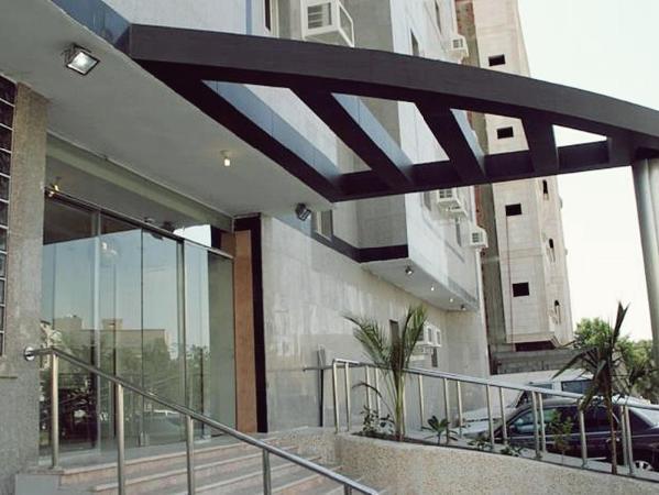 Platinum Express Suites Jeddah