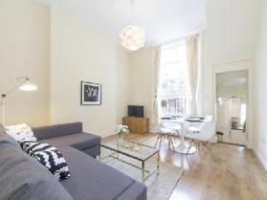 FG Property - West Kensington - Charleville Road IIl