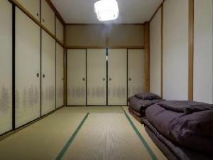 BIG Traditional House Nishikamikosaka