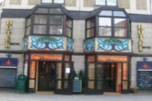 Hotel Mitte Berlin am Alexanderplatz Berlin