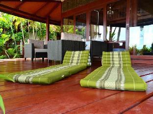 %name Green Coconut 2 Bedroom Beach Front Villa A4 เกาะสมุย