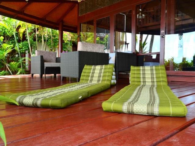Green Coconut 2 Bedroom Beach Front Villa A4 – Green Coconut 2 Bedroom Beach Front Villa A4