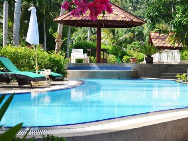 Green Coconut 2 Bedroom Sea Breeze Villa B5 – Green Coconut 2 Bedroom Sea Breeze Villa B5