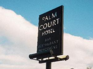 Palm Court Hotel Aberdeen