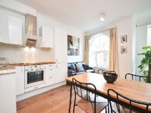 Uber Leicester Square Apartments