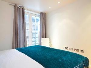 Uber London Eye Apartment