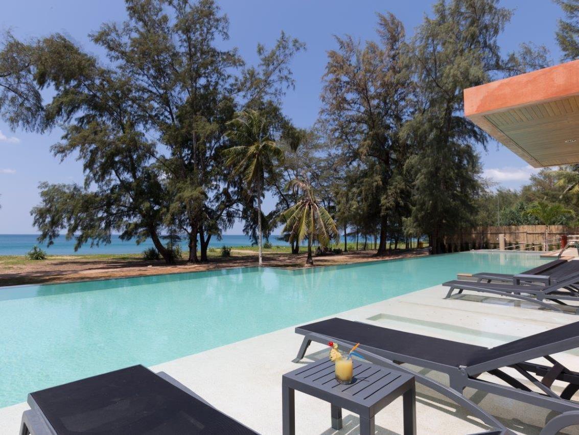Coriacea Boutique Resort โคเรียซี บูทิก รีสอร์ต