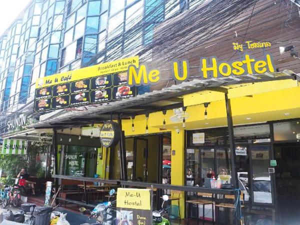 Me U Hostel Chiang Mai