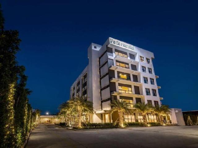 โรงแรมพาร์ค ศรีนครินทร์ – Park Srinakarin Hotel