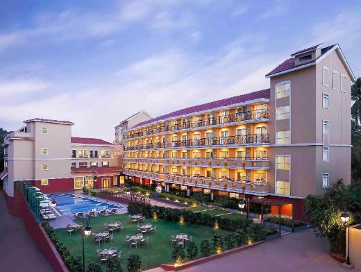 ibis Styles Goa Calangute Resort- An AccorHotels Brand