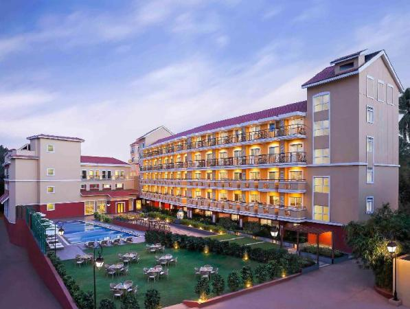 ibis Styles Goa Calangute Resort- An AccorHotels Brand Goa