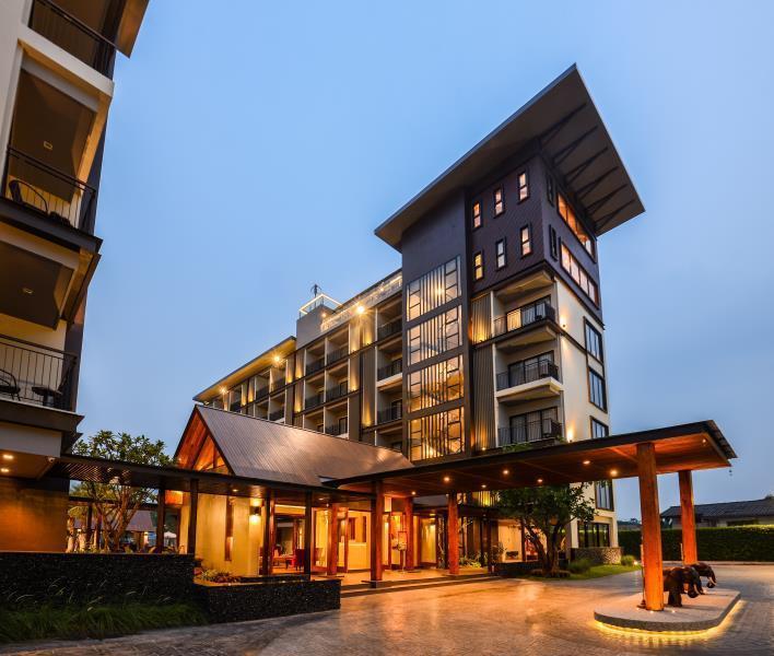 Amanta Hotel Nongkhai อมันตา โฮเทล หนองคาย