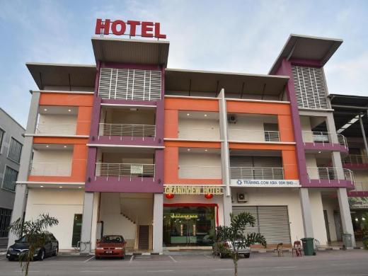 Grandview Hotel Melaka