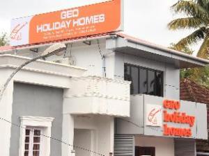 Geo Holiday Home Fort Kochi