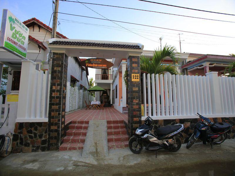 Coconut Garden Homestay