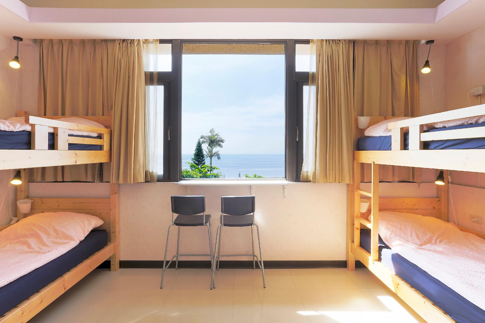 Dali Yi International Hostel