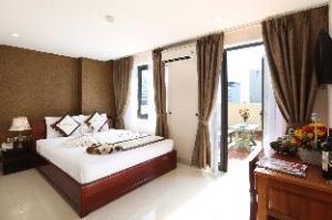 Kingdom Da Nang Hotel