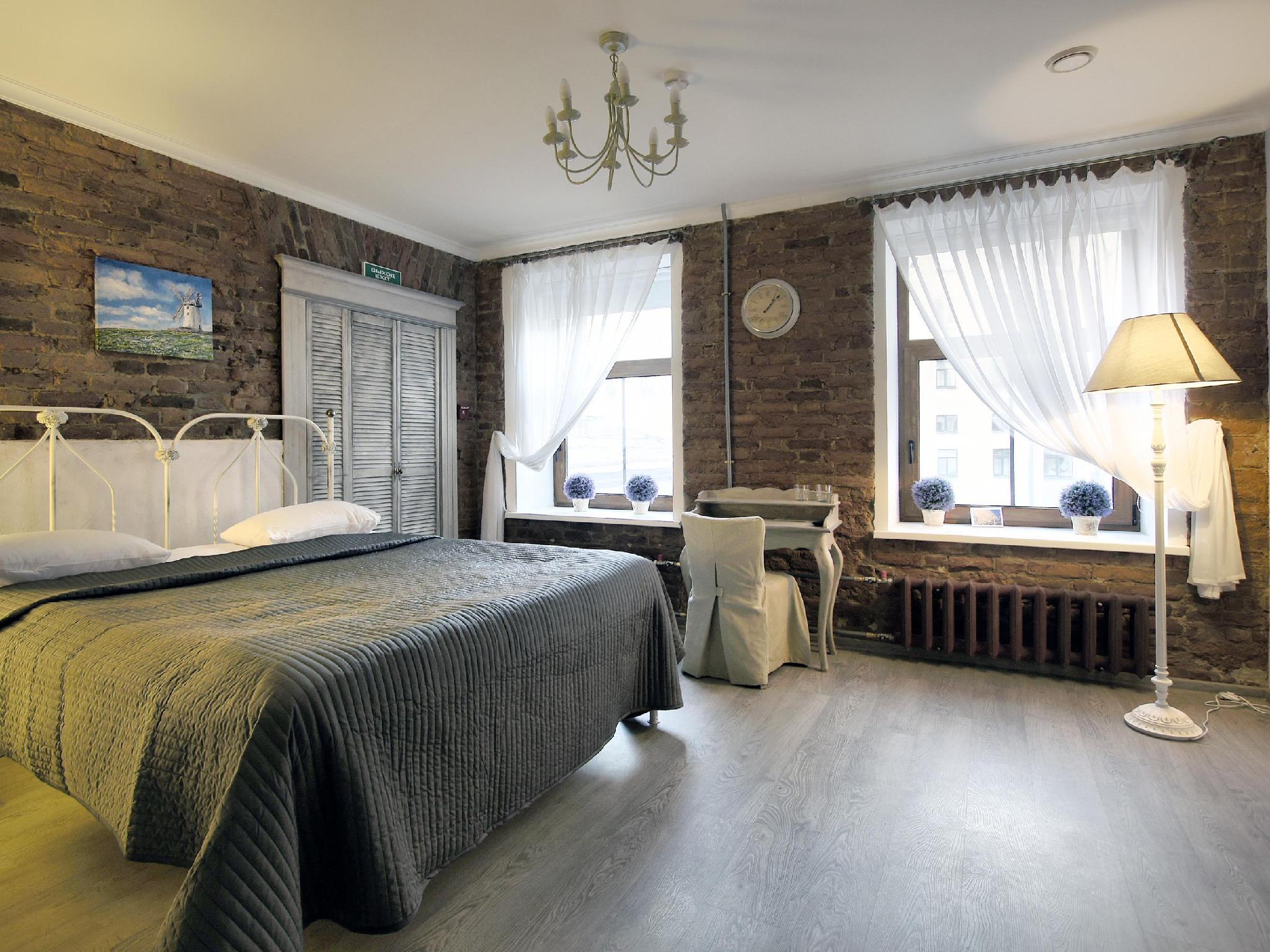 Remarka Hotels