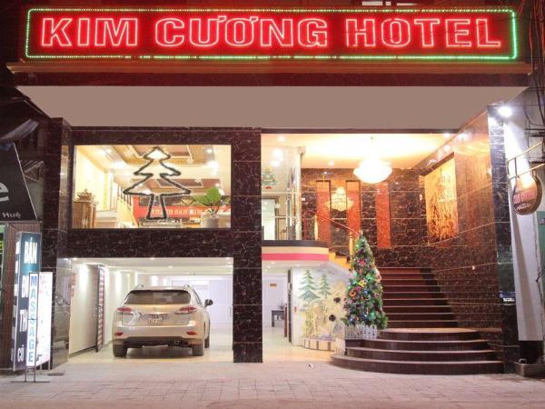Kim Cuong Hotel Lao Cai City