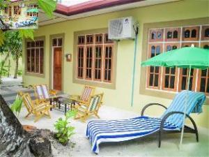 มัลดีฟส์ เกสต์เฮาส์ เวล ชาร์ค อินน์ (Maldives Guests House Whale Shark Inn)