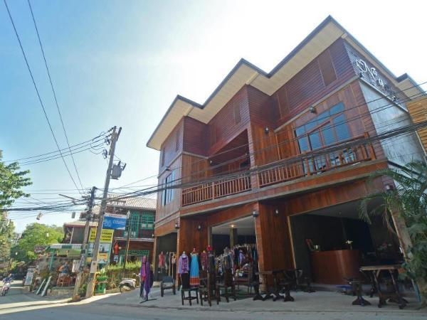Namu Hotel Pai
