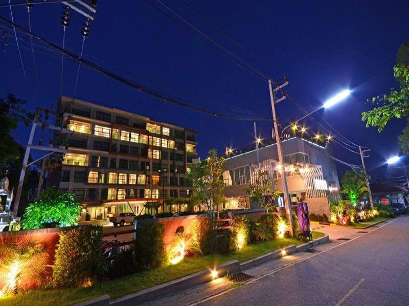 The Nice Condotel Phuket