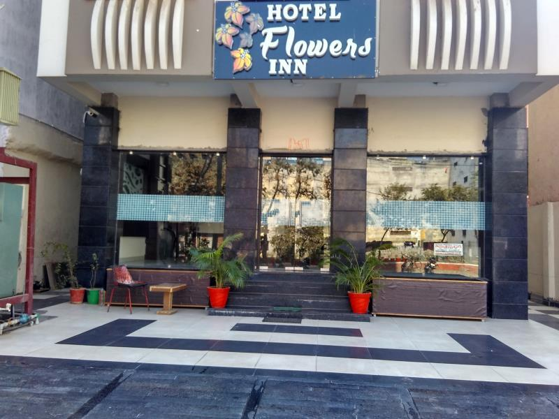 Hotel Flowers Inn
