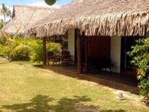Fare Vaimoana Bungalows