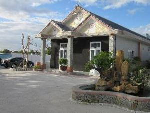 Huong Tuyet Motel