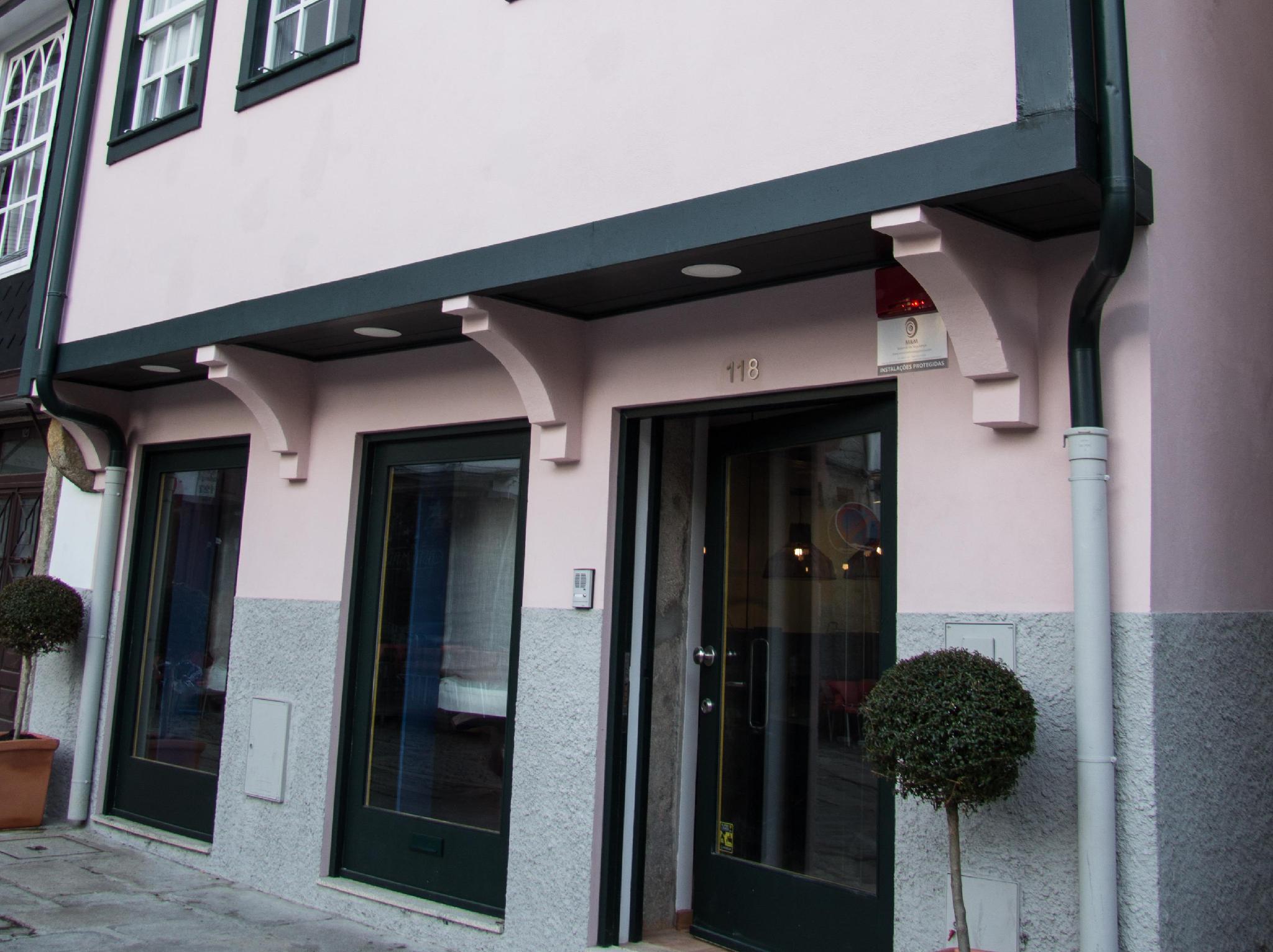 Miragaia House