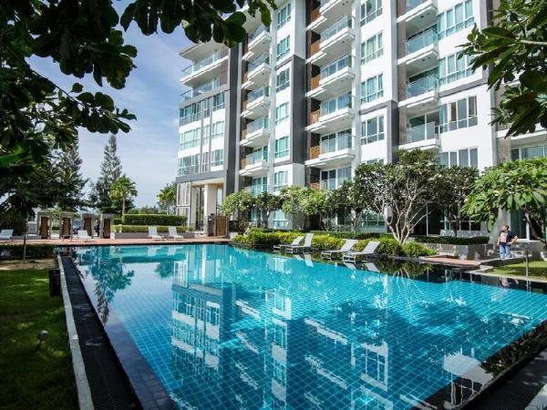 First Choice Grand Suites Hua Hin