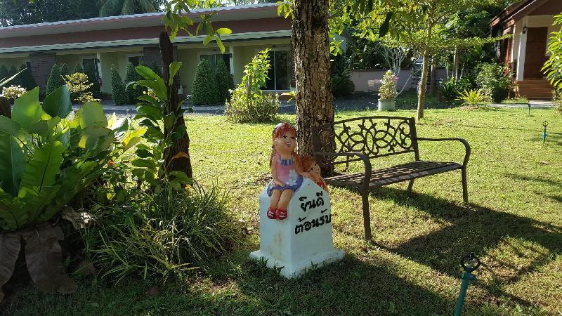 Dahla The Resort