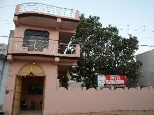 Hotel Madhuban Haveli