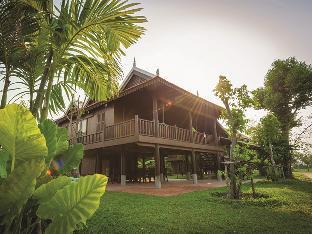 Phum Khmer Angkor Resort