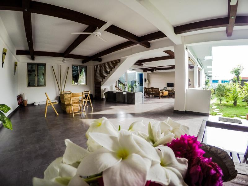 Cerulean View Residence