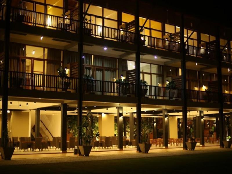 Minn Gee Resort Passikuda