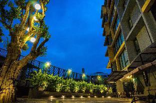 Sanae' Hotel Chiang Mai สะเหน่ โฮเทล เชียงใหม่
