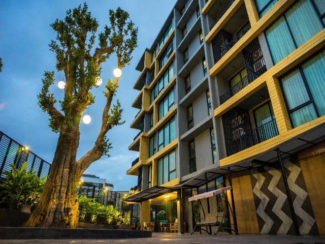 โรงแรมสะเหน่ เชียงใหม่ – Sanae Hotel Chiang Mai