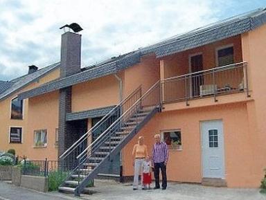 Anitas Ferienhaus
