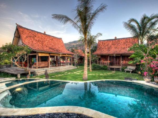 The Kampung Bali
