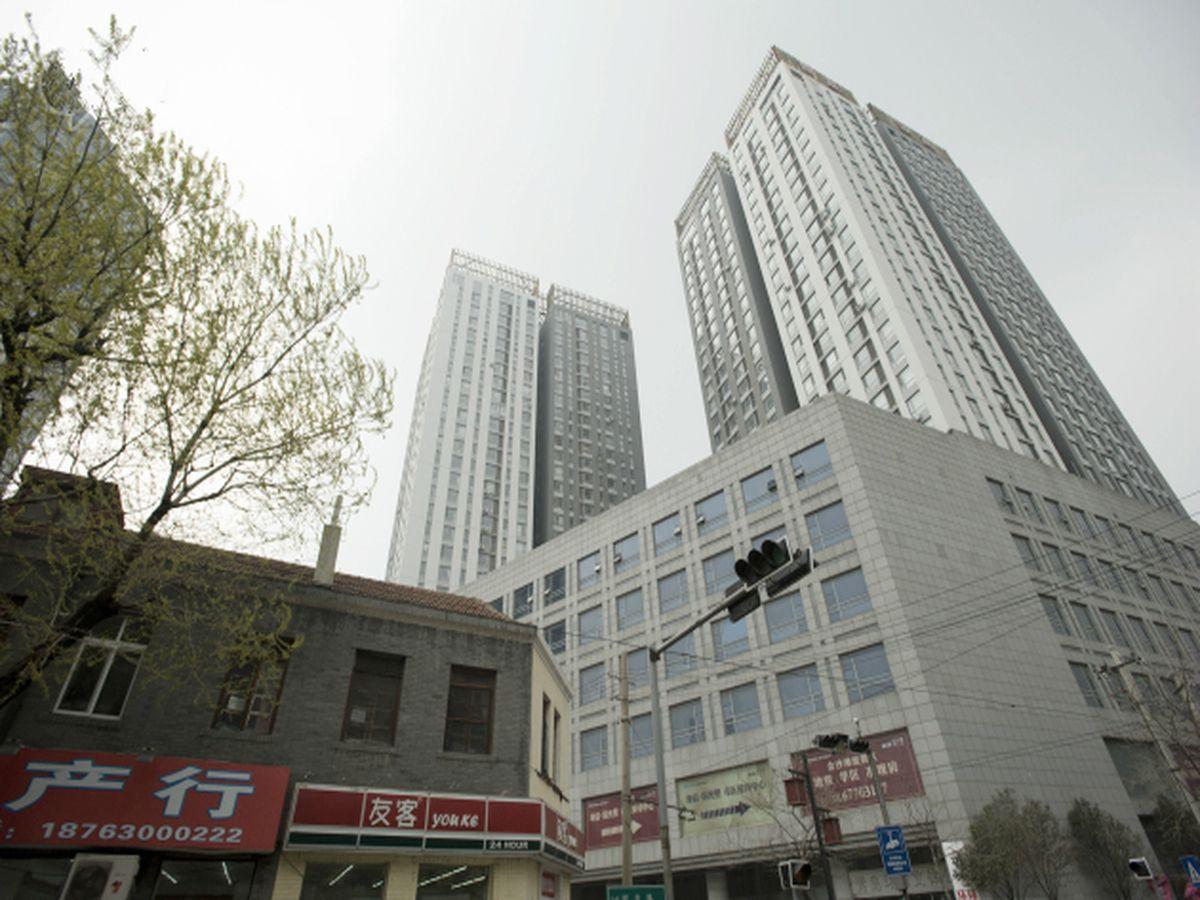 Qingdao May Flower Apartment