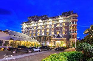 โรงแรมหล่มสัก ณัฐติรัตน์
