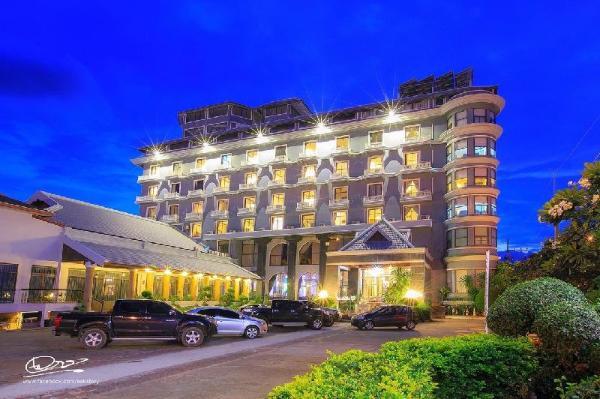 Lom Sak Nattirat Hotel Phetchabun