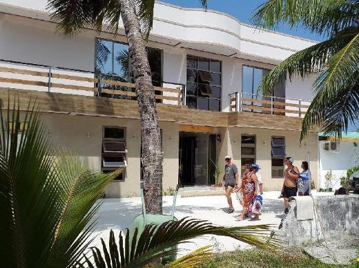 White Sand Lodge at Maafushi