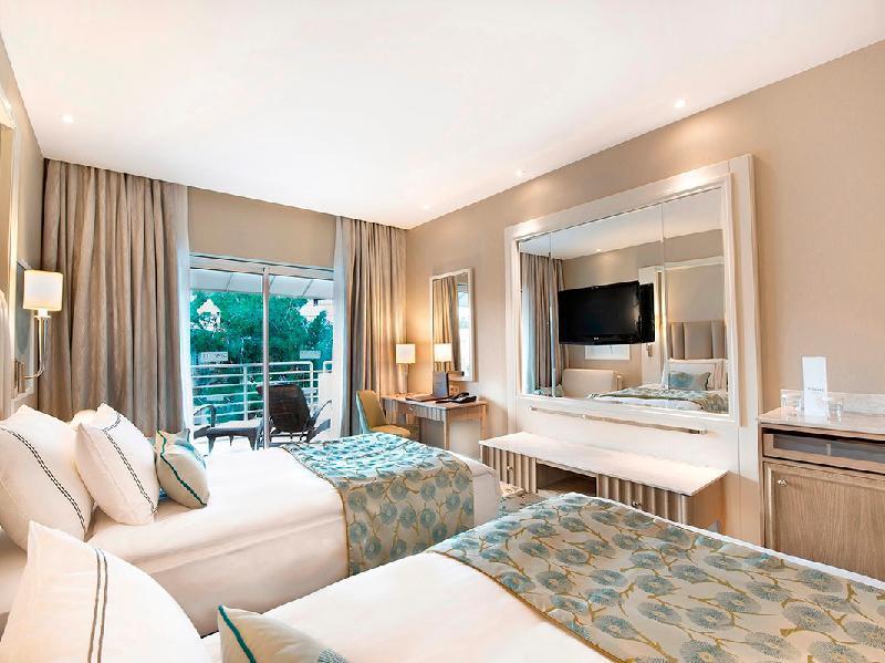 Anic Beach Lara Hotel Resort Calkaya