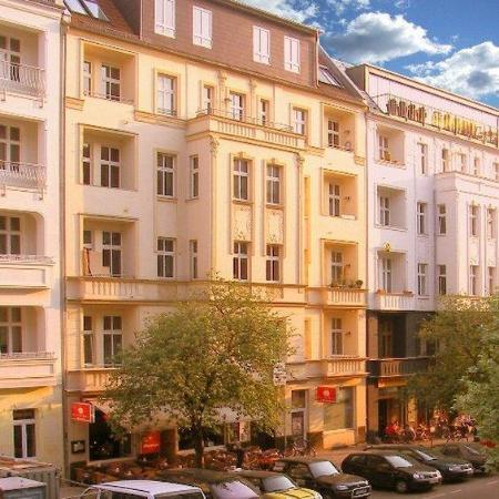 City Guesthouse Pension Berlin Berlin