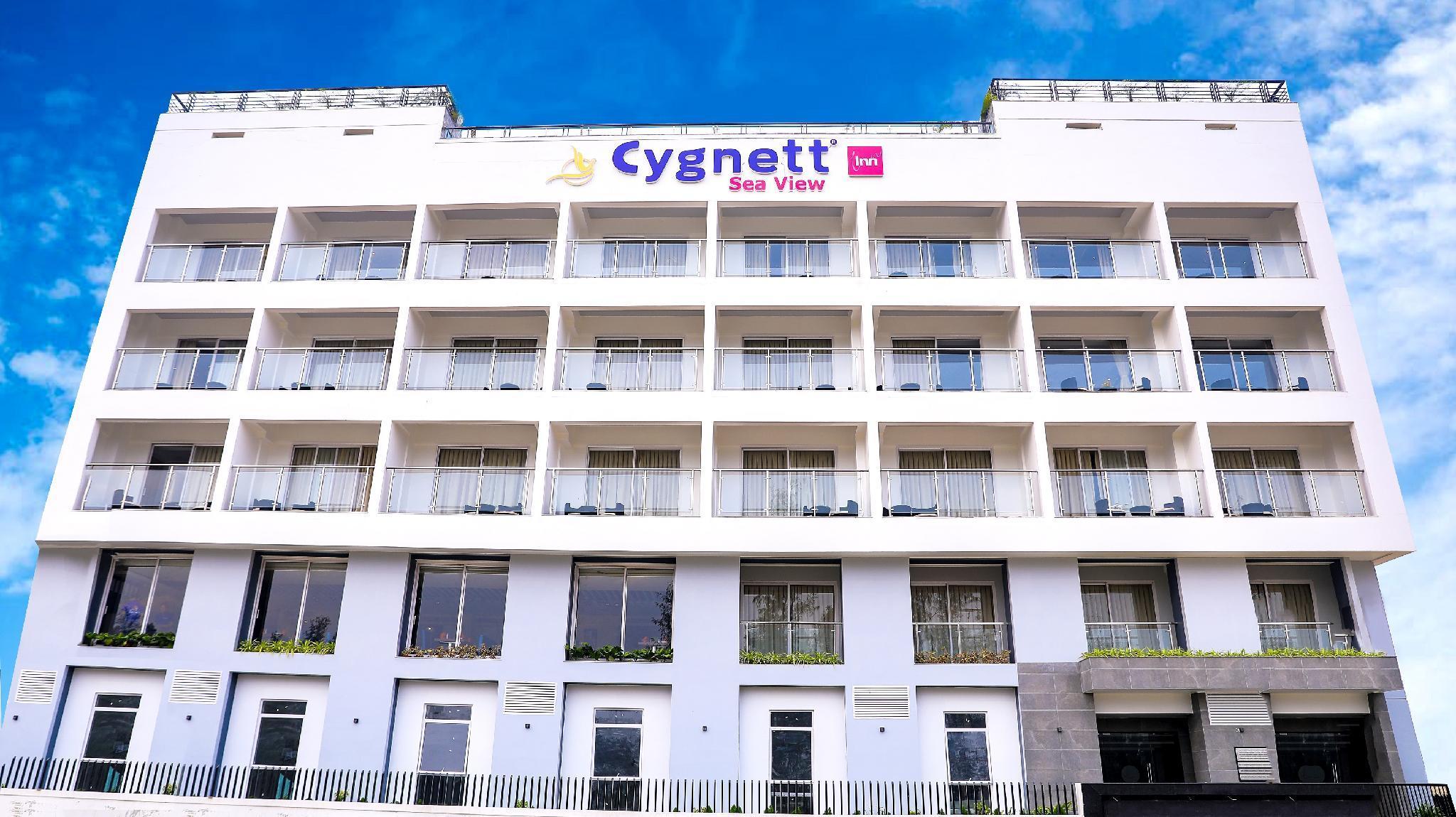 Cygnett Inn Sea View