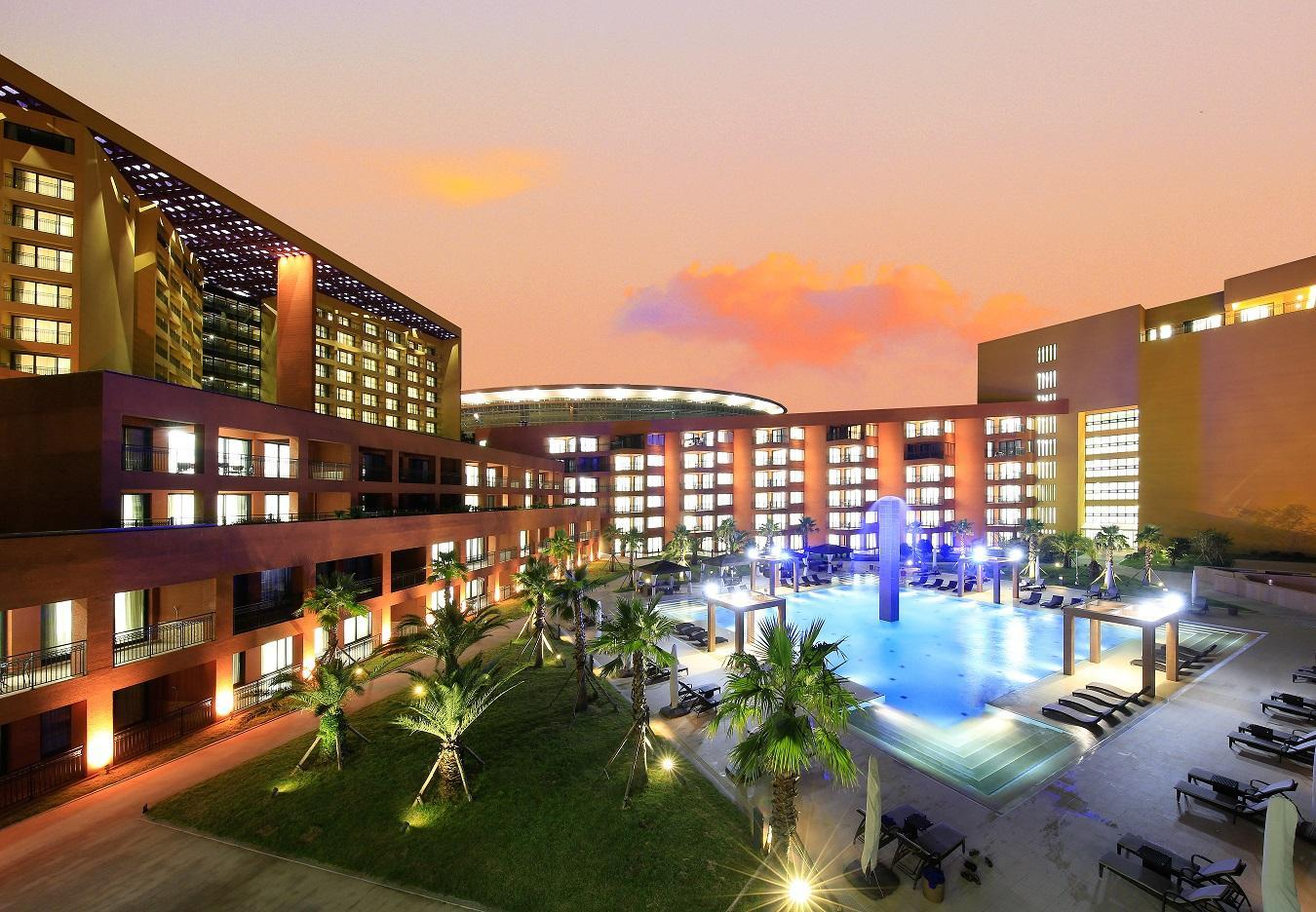 Jeju Booyoung Hotel