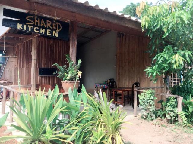 คลองโขลง การ์เด้น – Klong Khong Garden